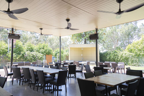Federal Hotel Swan Hill Functions