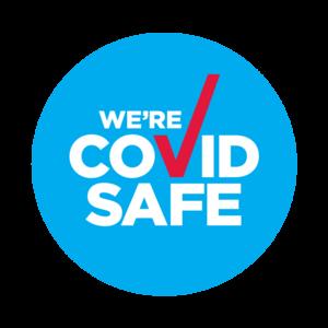 Federal Hotel - COVID safe venue